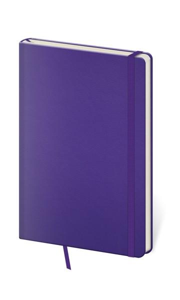 Blok Blocco fialový