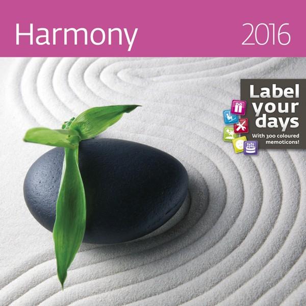 Harmony kalendář