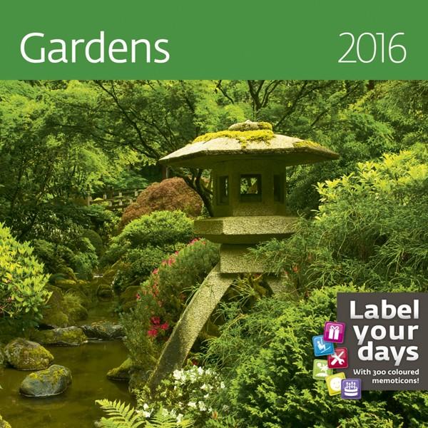 Gardens kalendář