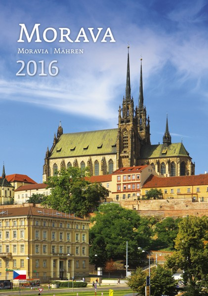 Morava kalendář