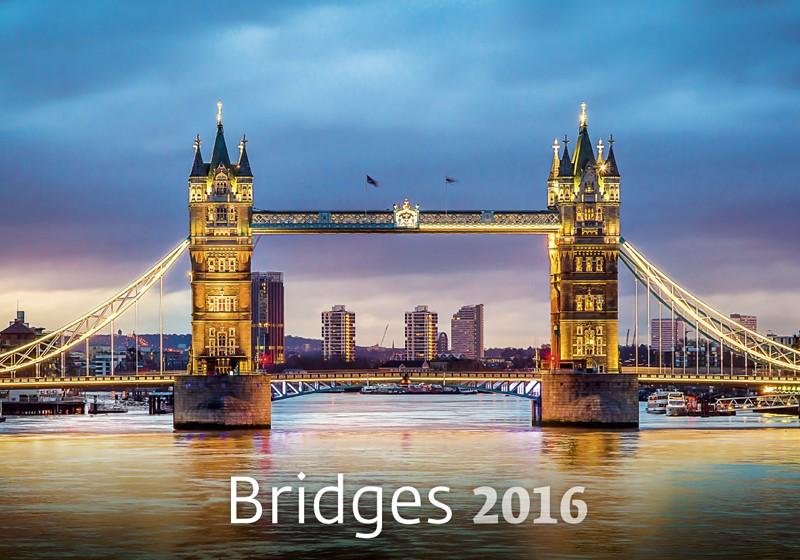 Bridges kalendář