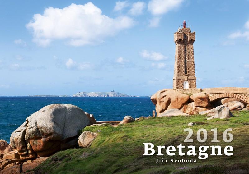 Bretagne kalendář