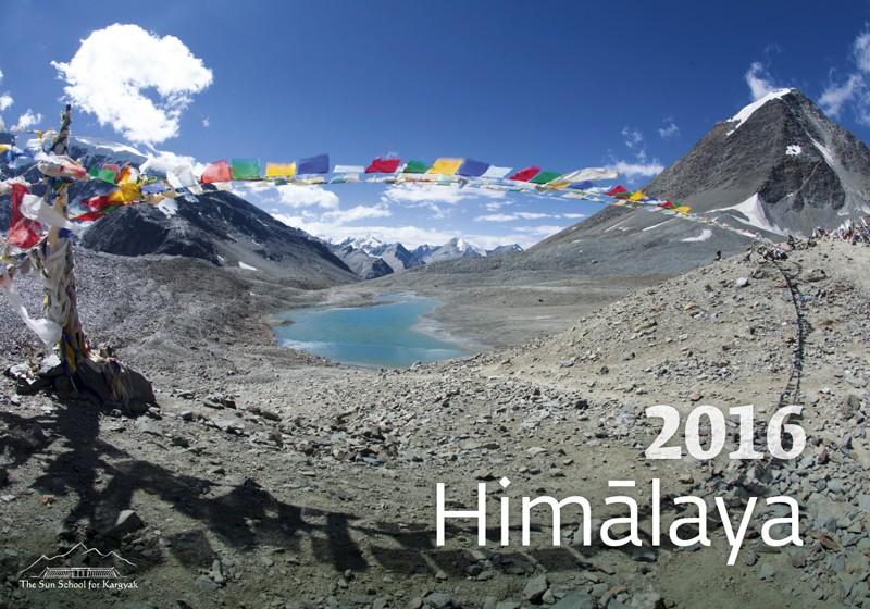 Himálaya kalendář
