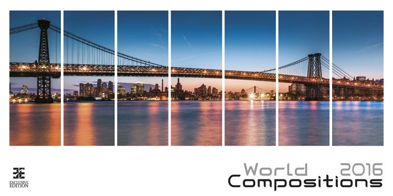 World Compositions kalendář
