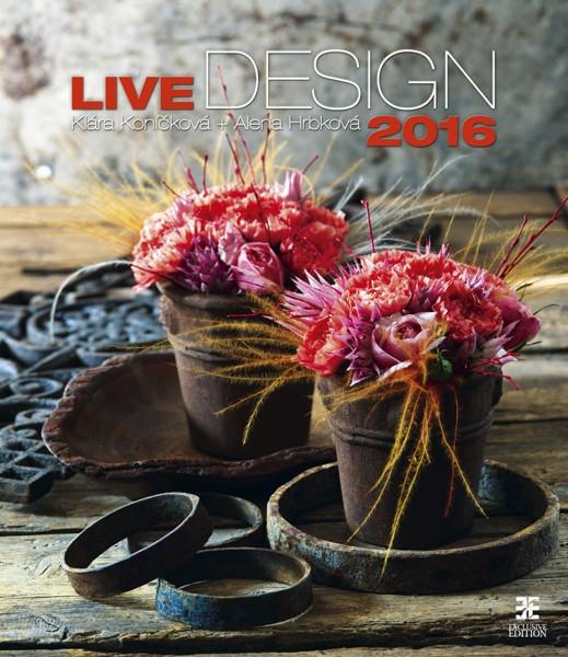 Live Design kalendář