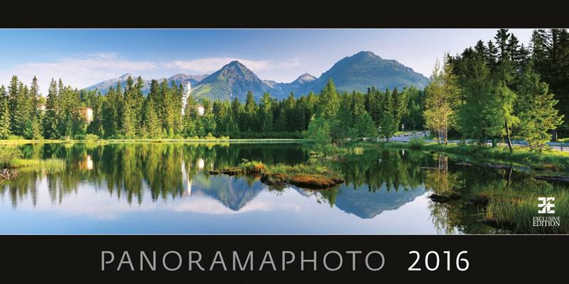 Panoramaphoto kalendář
