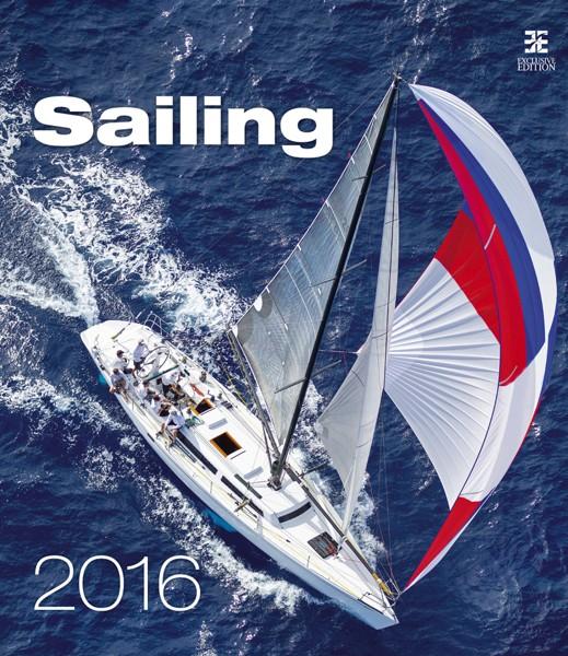 Sailing kalendář