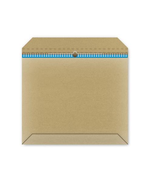 Lepenkový obal 495 x 420 mm kalendář