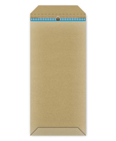 Lepenkový obal 325 x 710 mm kalendář