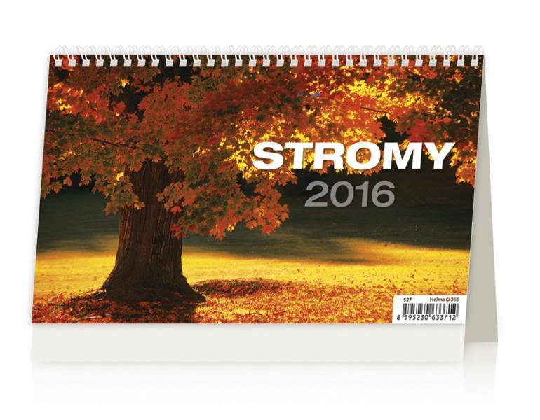 Stromy kalendář