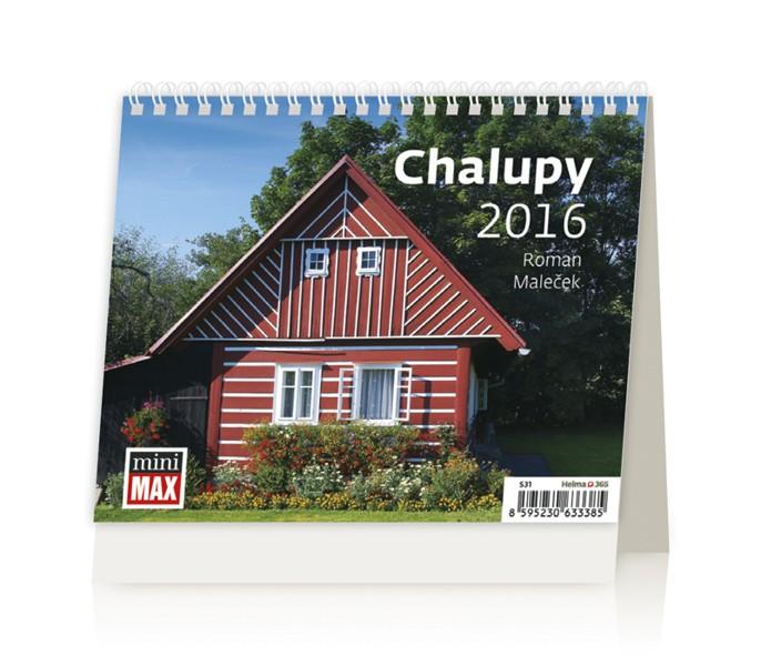 MiniMax Chalupy kalendář