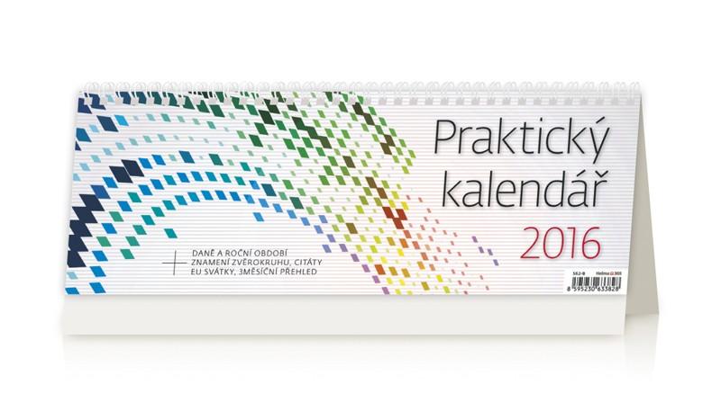 Praktický kalendář - Office kalendář