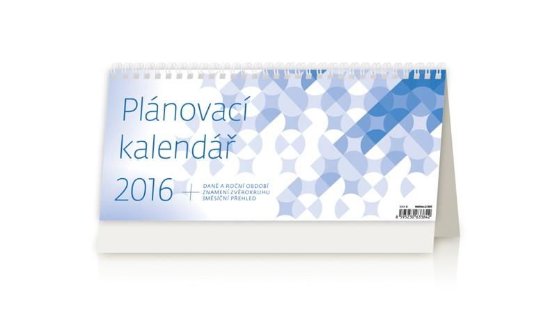 Plánovací kalendář - Office kalendář